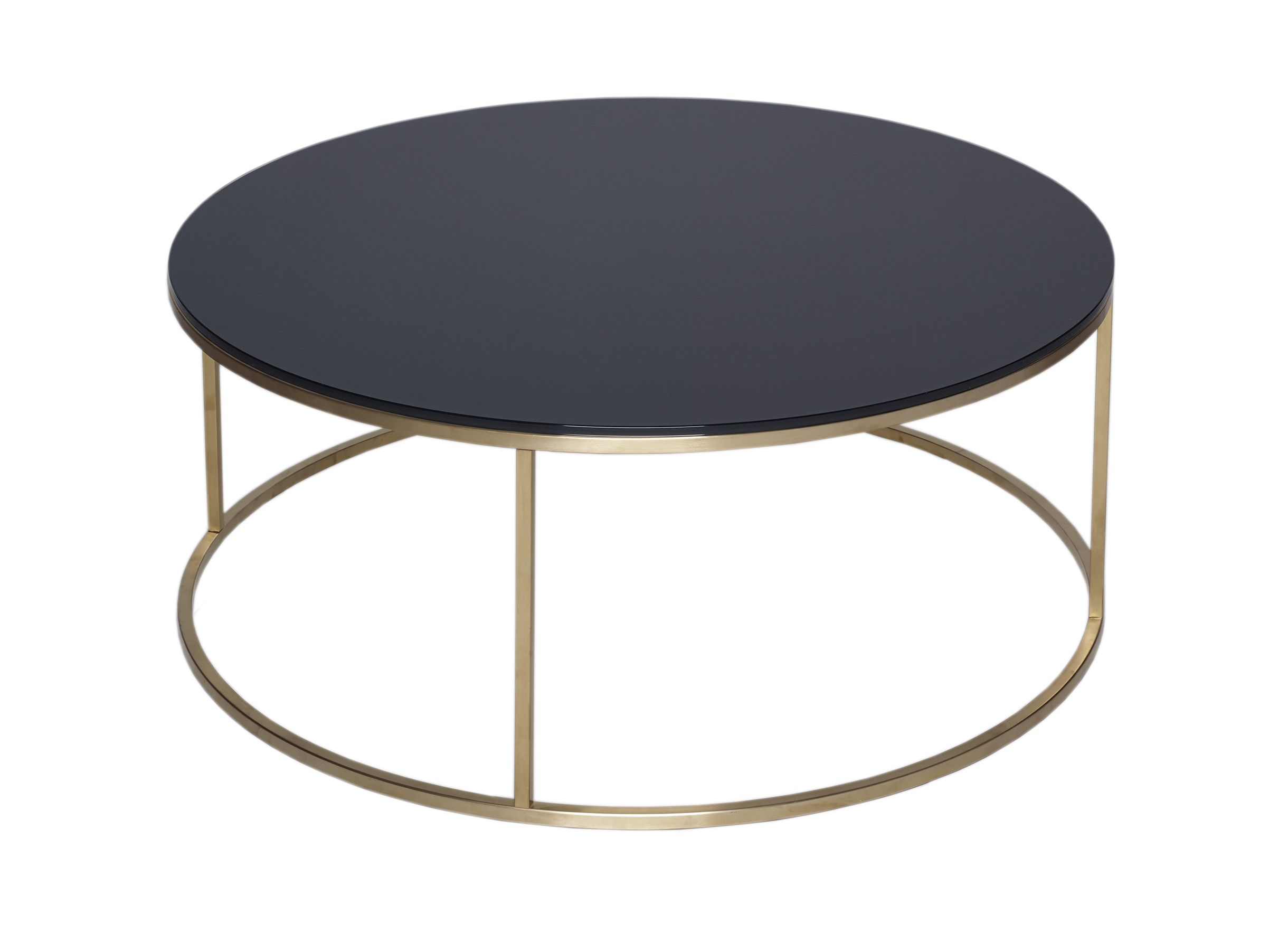 - Circular Coffee Table Collection From Gillmore