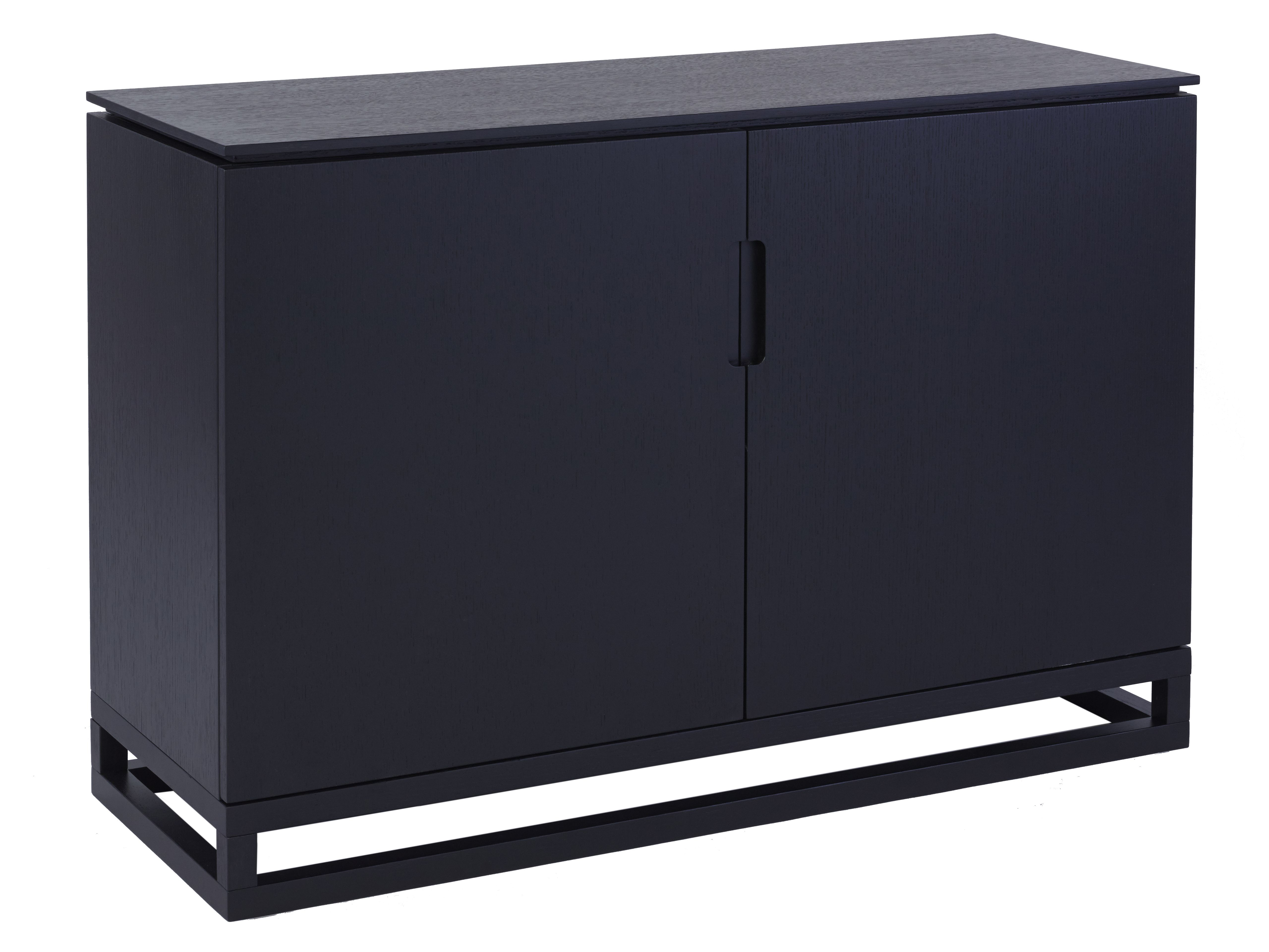 Large Sideboard Low By Gillmore