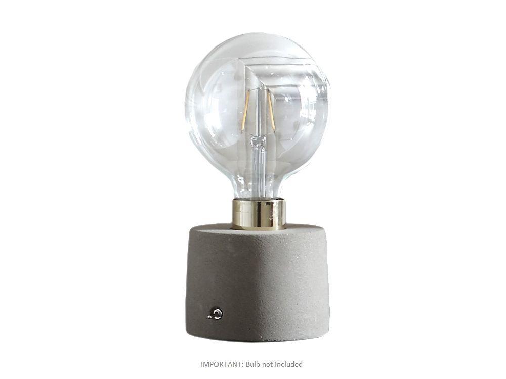 Rollo Table Lamp