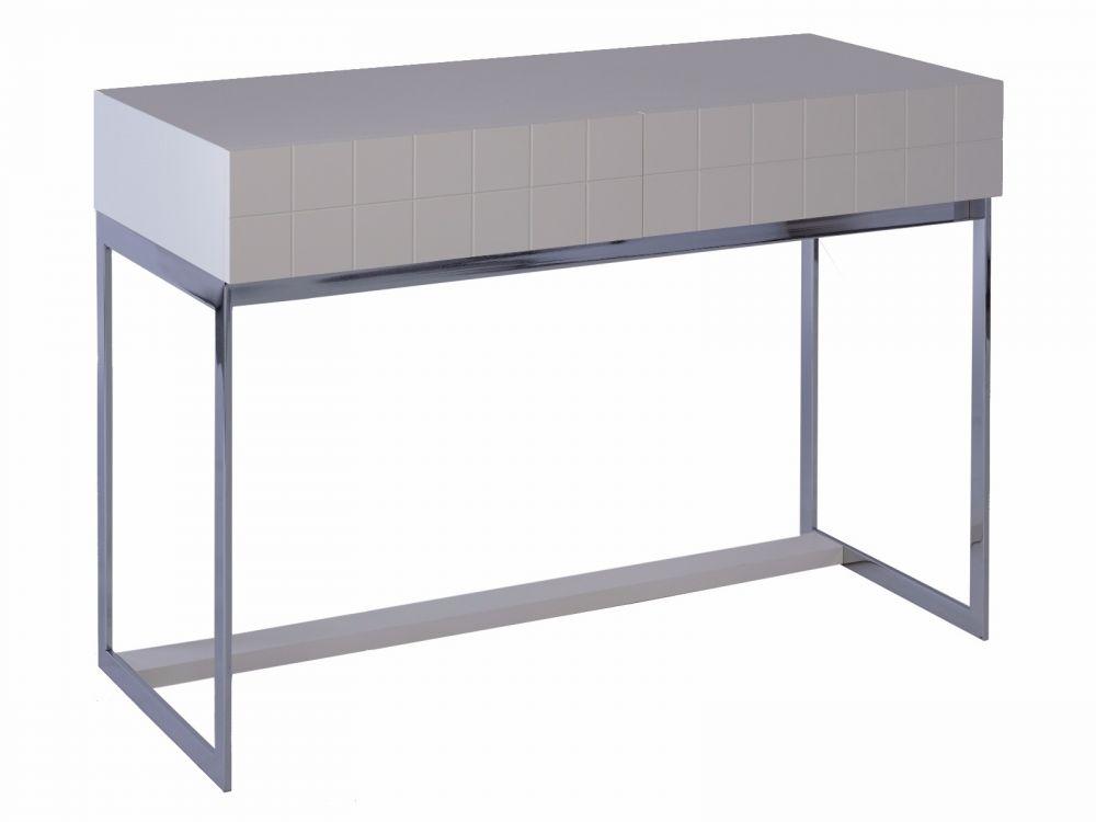 Dressing Table - Barcelona White