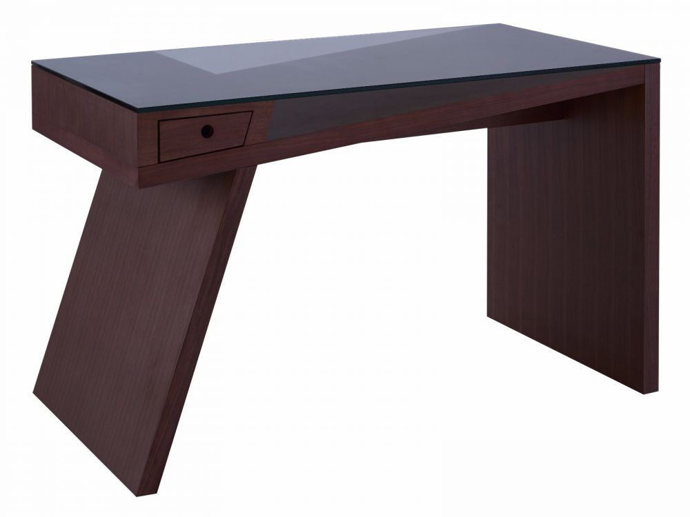 Writing desk - Gerrit walnut