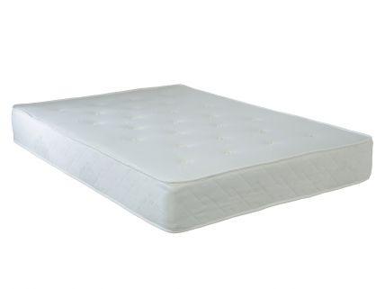 King mattress - Essentials OPEN COIL