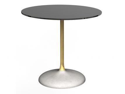 Small Circular Dining Table
