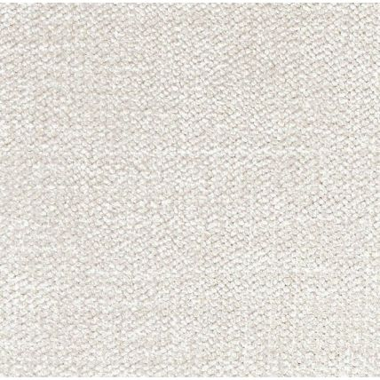 SAMPLE: Off White Fabric by Gillmore Space