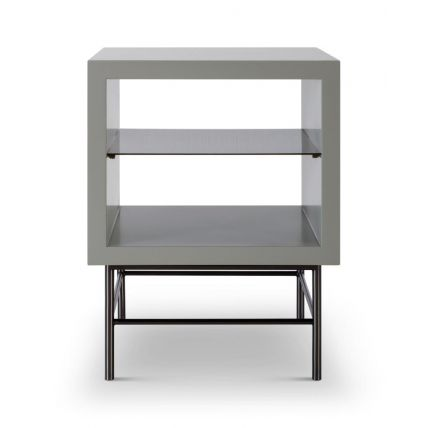 Side Table by Gillmore