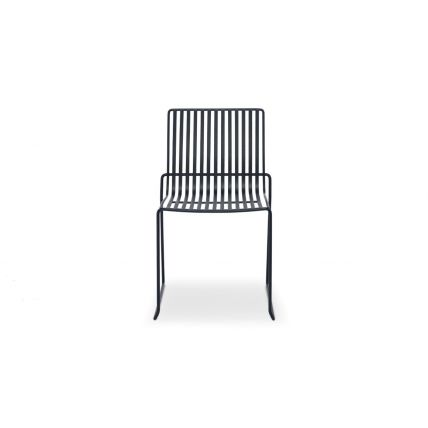 Stacking Dining Chair  by Gillmore