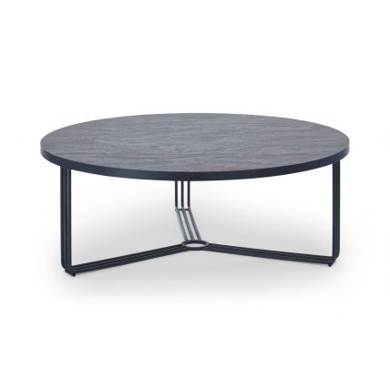 Large Circular Coffee Table  by Gillmore
