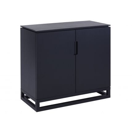 Small Low Sideboard by Gillmore