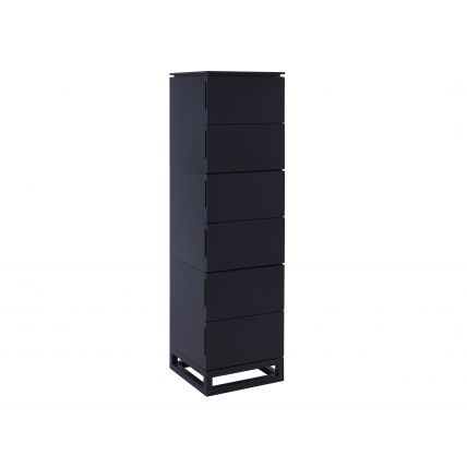 Tall Chest Of Drawers by Gillmore