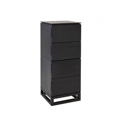 Mid Chest Of Drawers by Gillmore