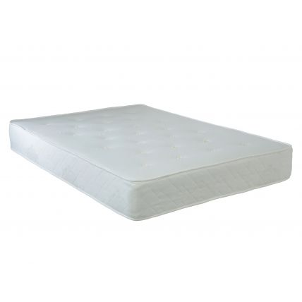 King mattress - Essentials OPEN COIL by Gillmore Space
