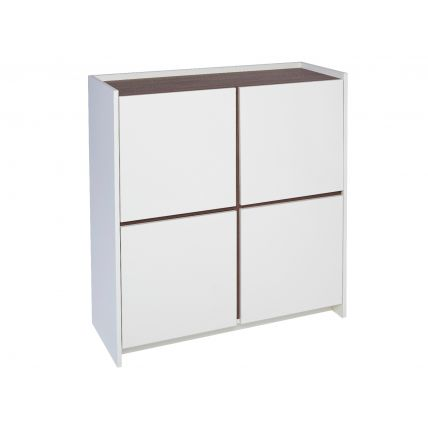 Square Sideboard  by Gillmore