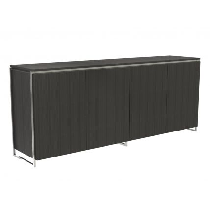 Four Door Sideboard  by Gillmore