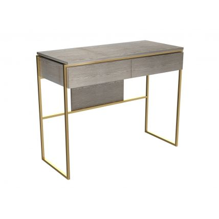 Dressing table by Gillmore Space