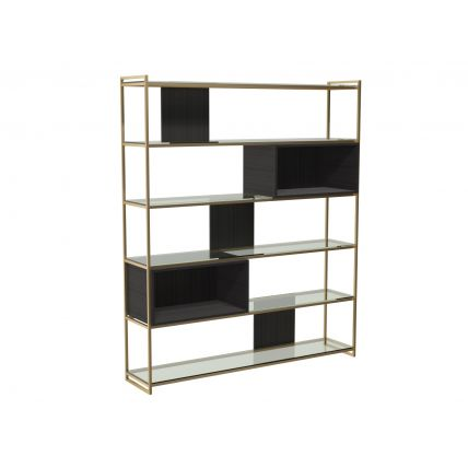 High Bookcase  by Gillmore