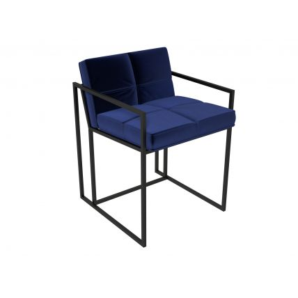 Dining chair by Gillmore