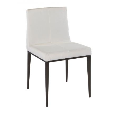 Upholstered Dining Chair by Gillmore Space