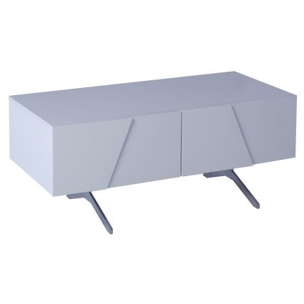 Low small sideboard        by Gillmore Space