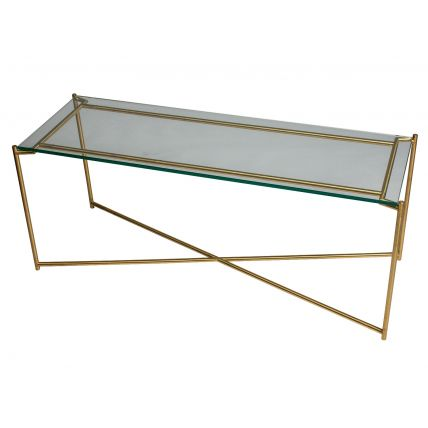 Large TV Stand  by Gillmore