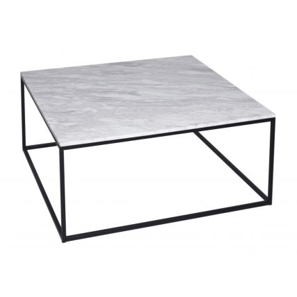 Square Coffee Table  by Gillmore