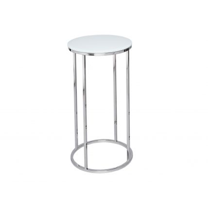 Circular Lamp Stand  by Gillmore