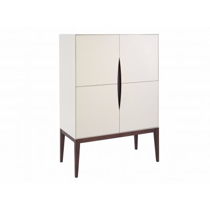 Tall Sideboard by Gillmore Space