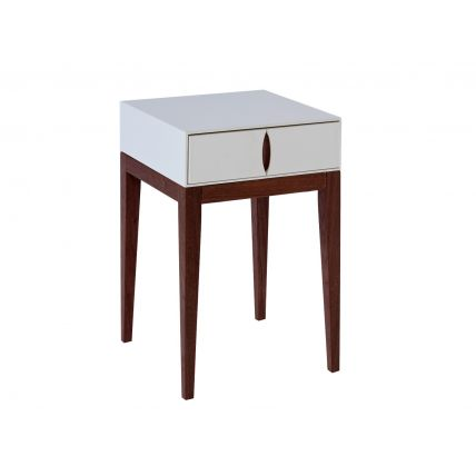 Square Side Table by Gillmore