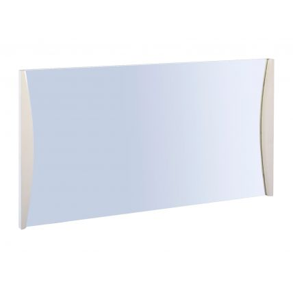 Wall Hanging Mirror by Gillmore