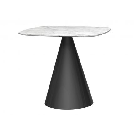 Square Dining Table by Gillmore Space