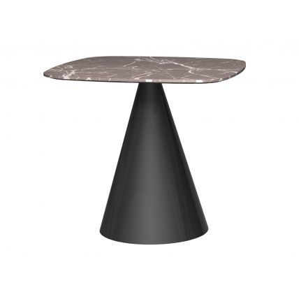 Small Square Dining Table  by Gillmore