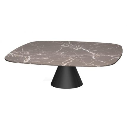 Large Square Coffee Table  by Gillmore