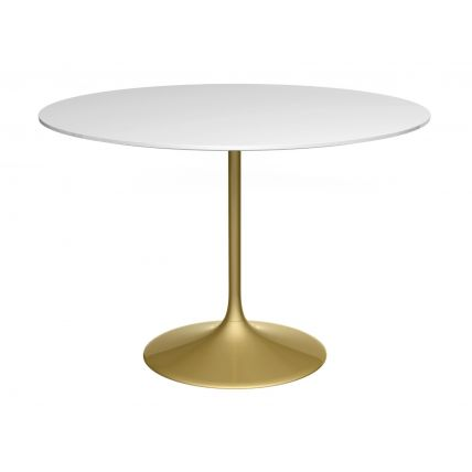 Large Circular Dining Table  by Gillmore