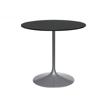 Small Circular Dining Table  by Gillmore