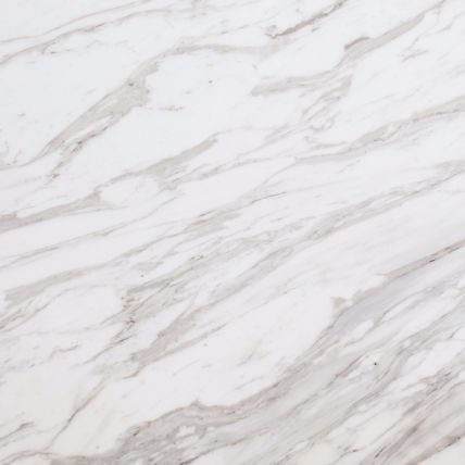SAMPLE: White Marble
