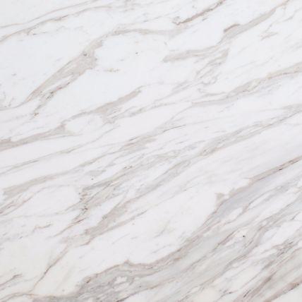SAMPLE: White Marble