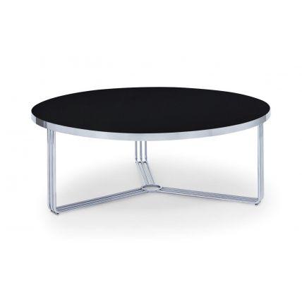 Large Circular Coffee Table