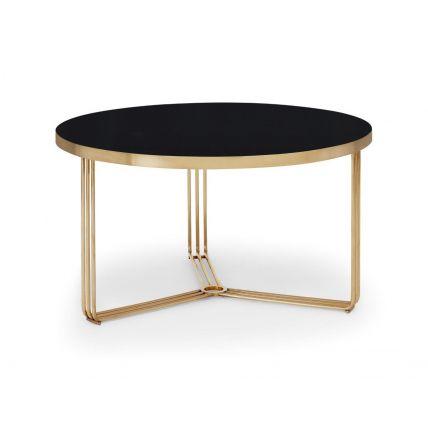 Small Circular Coffee Table