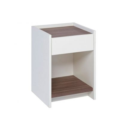 Essentials Bedside Cabinets