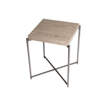 Iris Side Tables