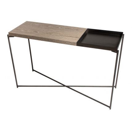 Iris Console Tables Combination Top