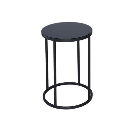 Kensal Circular Side Tables © GillmoreSPACE Ltd
