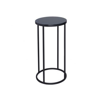 Kensal Circular Lamp Tables or Plant Stands © GillmoreSPACE Ltd