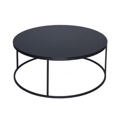 Kensal Circular Coffee Tables © GillmoreSPACE Ltd