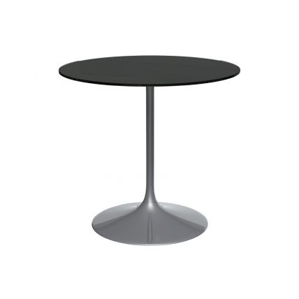 Swan Metal Base Dining Tables