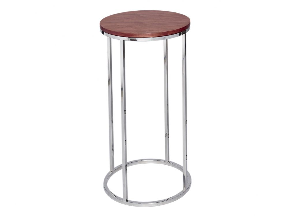 Circular Lamp Stand
