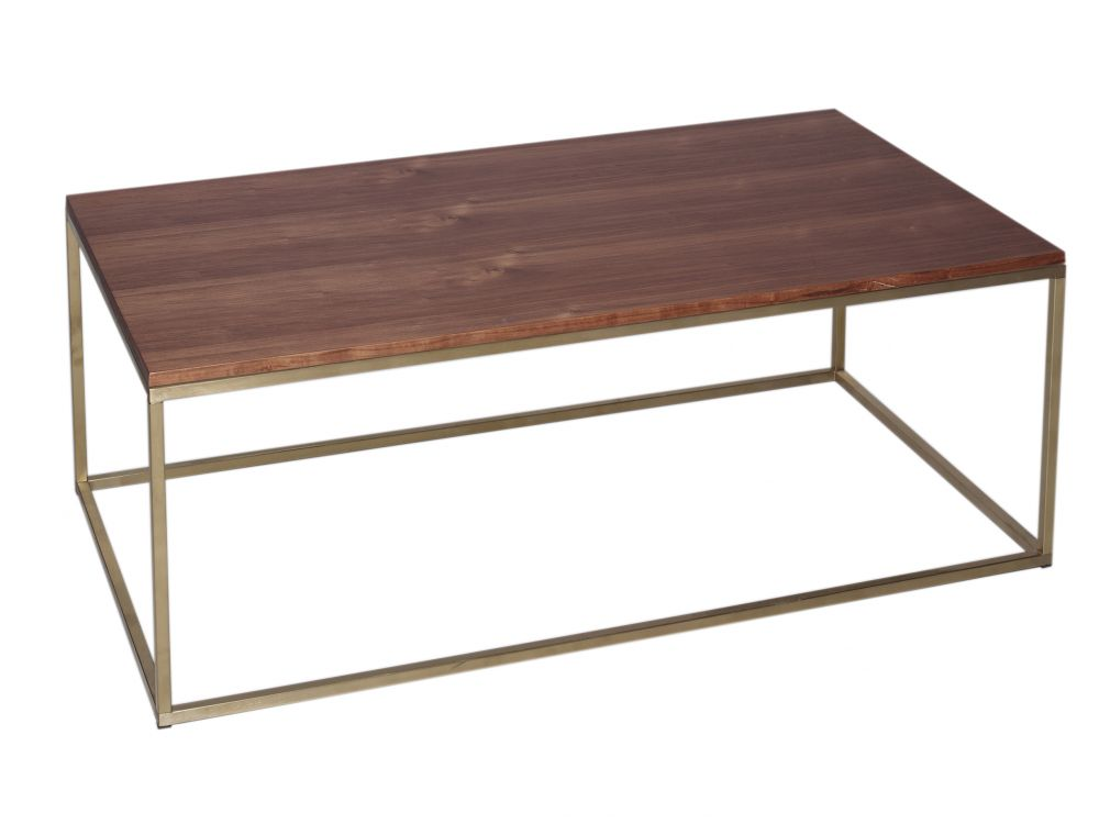 Rectangular Coffee Table