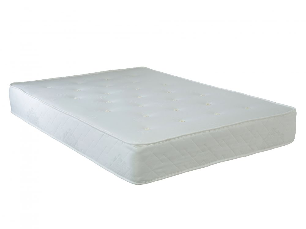 King Open Coil Mattress