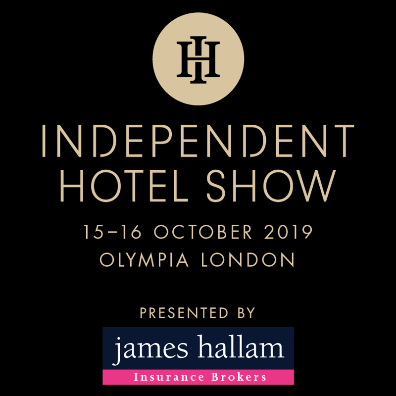THE INDEPENDENT HOTEL SHOW 2019
