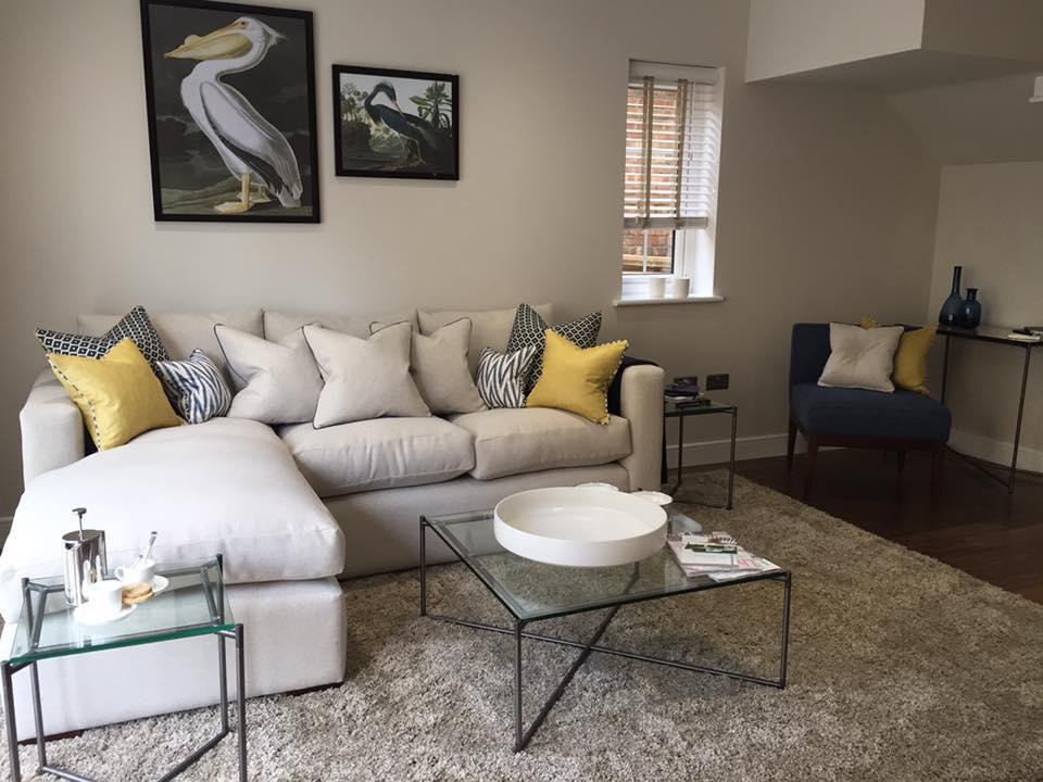 Lucy B Home Interior Design & Show Homes